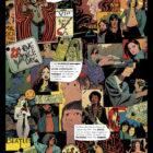 Rockstars 1 issue page 1